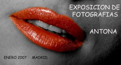Exposicion de fotografia